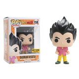 Dragon Ball Z - Vegeta (Badman) Pop! Vinyl Figure