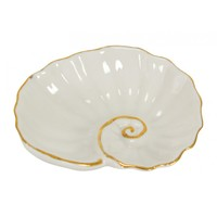 Ring Dish - Shell
