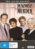 Diagnosis Murder - The Sixth Season on DVD