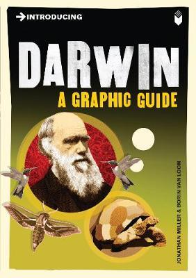 Introducing Darwin by Jonathan Miller