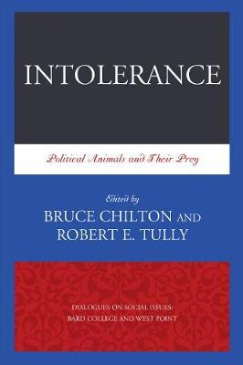 Intolerance image