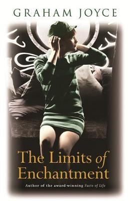 The Limits of Enchantment by Graham Joyce image