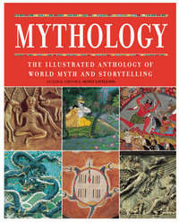 Mythology by C.Scott Littleton image