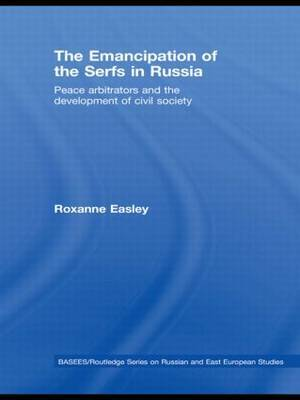 The Emancipation of the Serfs in Russia by Roxanne Easley image