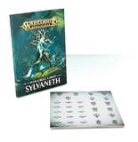 Warhammer Age of Sigmar: Warscrolls - Sylvaneth