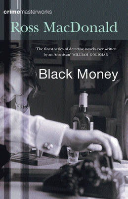 Black Money by Ross Macdonald image