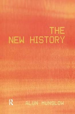 The New History by Alun Munslow image