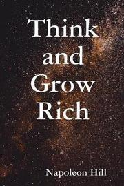 Think and Grow Rich by Ben Holden-Crowther image