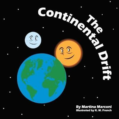 Continental Drift by Martina Marconi