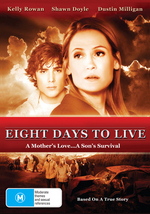 Eight Days To Live on DVD
