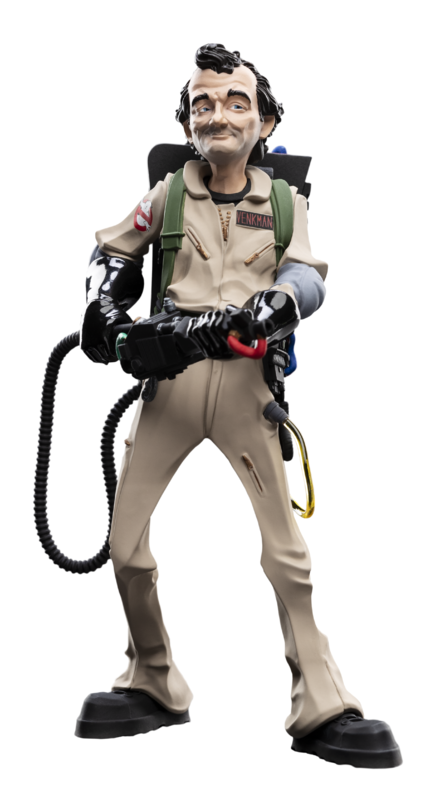 Ghostbusters: Mini Epics - Peter Venkman