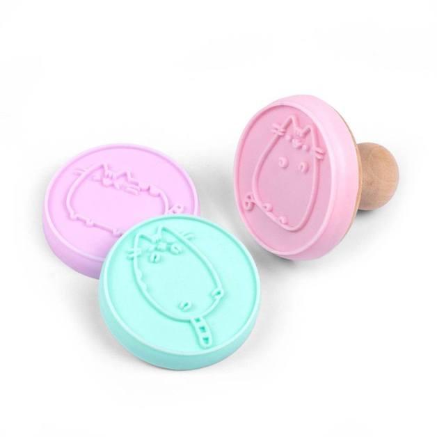 Pusheen: Cookie Stamp Set