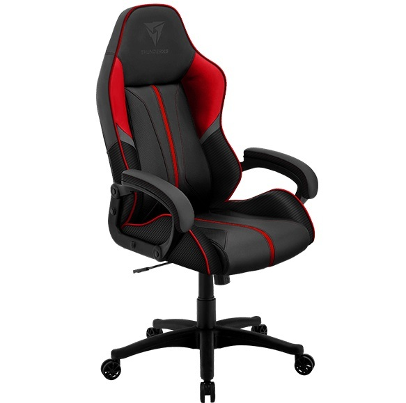 ThunderX3 BC1 BOSS Gaming Chair (Fire Red)