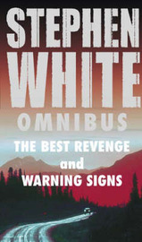 The Best Revenge/Warning Signs by Stephen White image