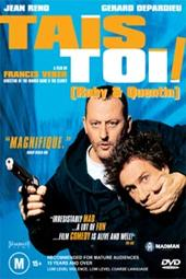 Tais Toi (Ruby and Quentin) on DVD