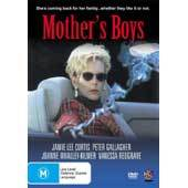 Mother's Boys on DVD