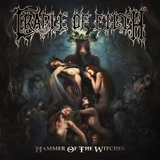 Hammer Of The Witches (2LP) by Cradle of Filth