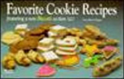 Favorite Cookie Recipes by Lou Seibert Pappas