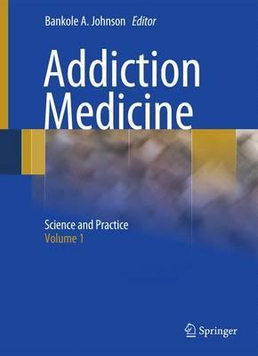 Addiction Medicine image