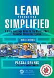Lean Production Simplified by Pascal Dennis
