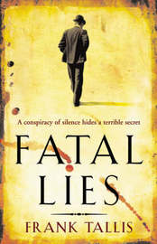 Fatal Lies (Liebermann Papers #3) by Frank Tallis