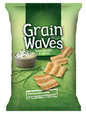Grainwaves - Sour Cream & Chives (150g)