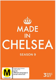 Made In Chelsea - Season 9 on DVD