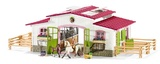Schleich: Riding Centre with Accessories
