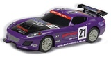 Scalextric: GT Lightning (Purple) - Slot Car