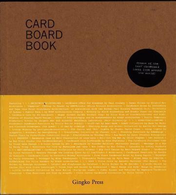 Cardboard Book by Narelle Yabuka