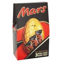 Mars Large Easter Egg 331g