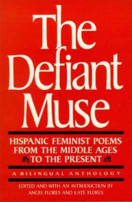 Hispanic Feminist Poems from the Middle Ages to the Present image