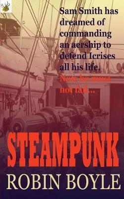 Steampunk by Robin Boyle