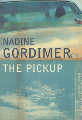 The Pickup by Nadine Gordimer image