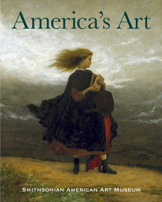 America's Art: Masterpieces from the by William Kloss image