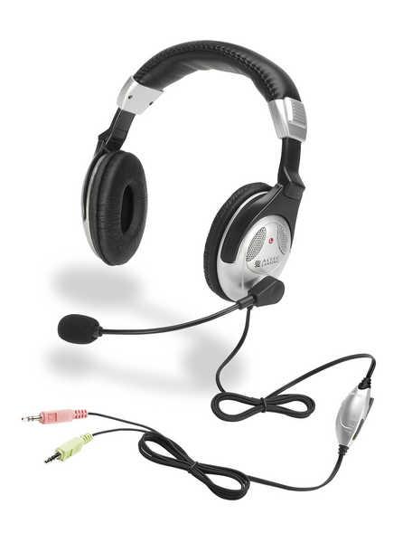 Altec Lansing Altec AHS502 Mic/Hphone image
