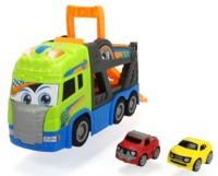 Dickie Toys: Happy Scania - Car Transporter image