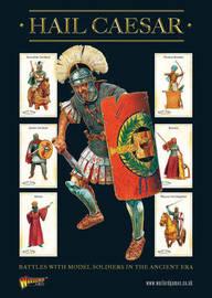 Hail Caesar by Rick Priestly