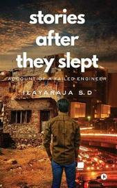 Stories After They Slept by Ilayaraja S D image