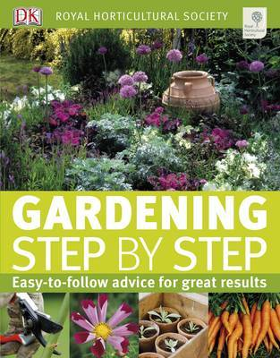 RHS Gardening Step by Step image