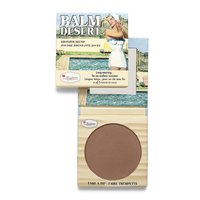 The Balm - Desert Bronzer / Blush