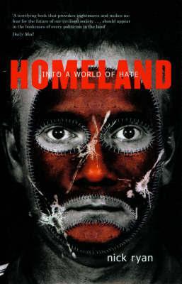 Homeland by Nick Ryan