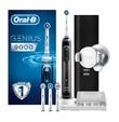 Oral-B: Genius Series Electronic Toothbrush 9000 (Black)