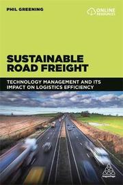 Sustainable Road Freight