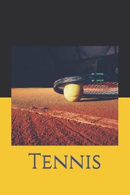 Tennis by Mrs Te