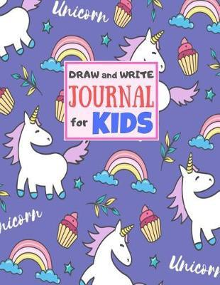 Draw and Write Journal for Kids by Melina Conner Crafts