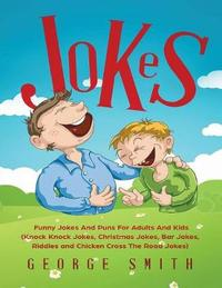 Jokes by George Smith