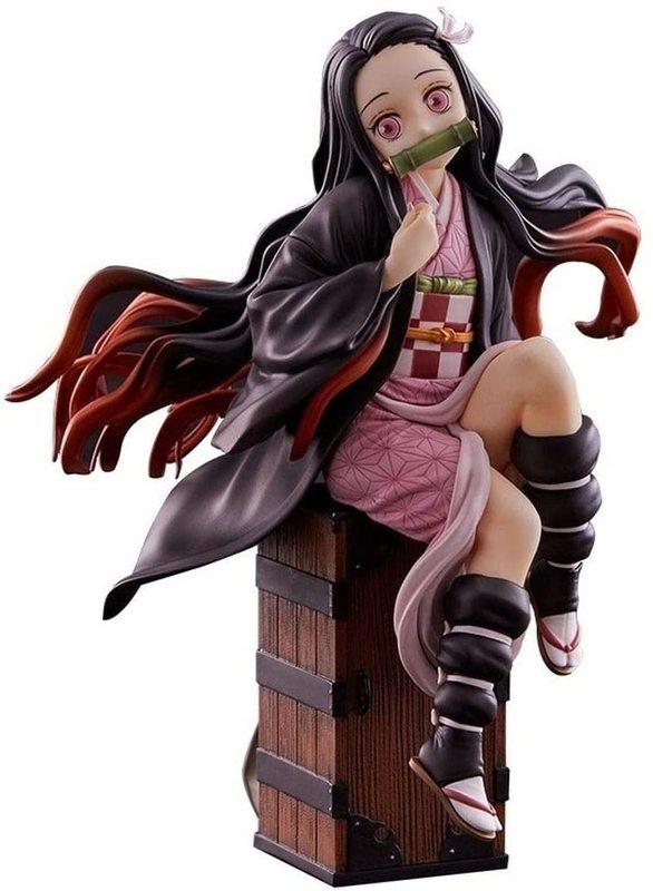 Demon Slayer: 1/8 Nezuko Kamado - PVC Figure