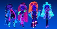 L.O.L. Surprise: OMG Dance Doll - Miss Royale