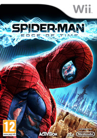 Spider-Man: Edge of Time for Wii